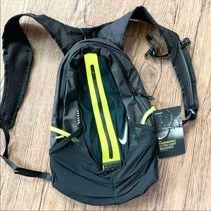 NEW Nike Engineered Ultra Light Running Backpack .